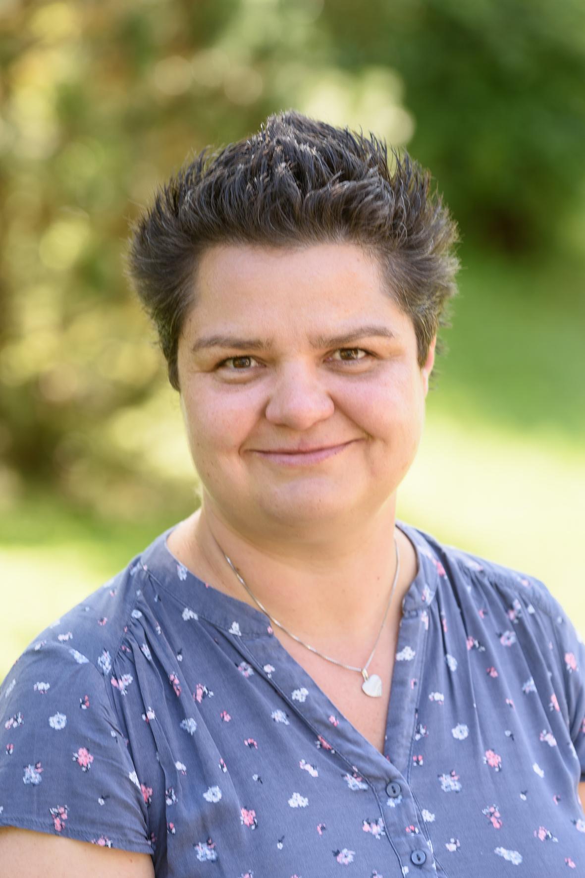 Birgit Höllbacher