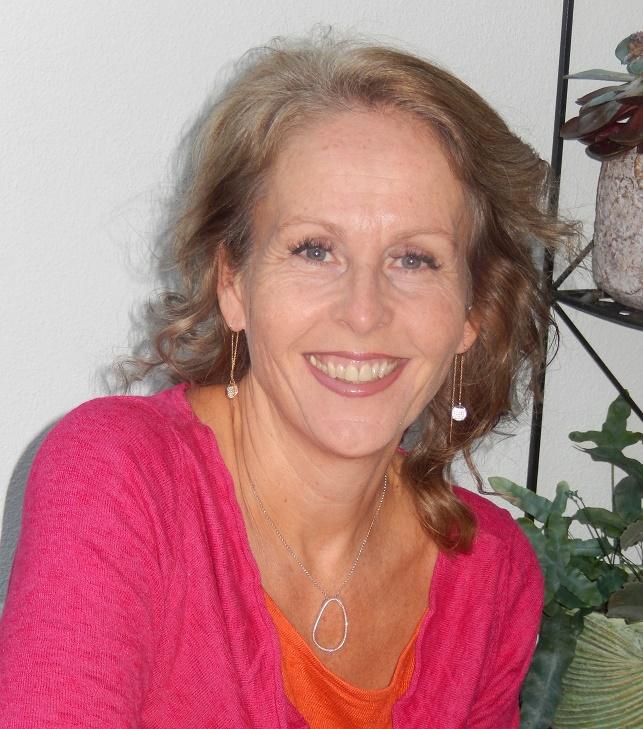 Iris Bergner-Köstinger